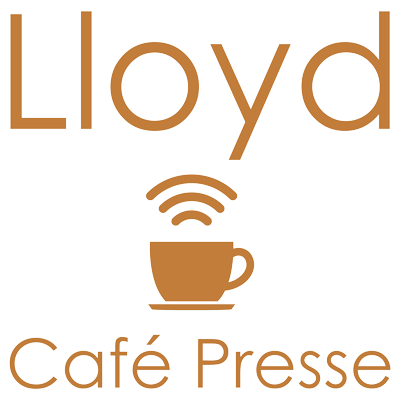 Lloyd Cafe Presse